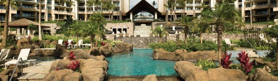 Best resorts in all of Hawaii
