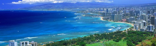 Hawaii Beaches and Hot Spots